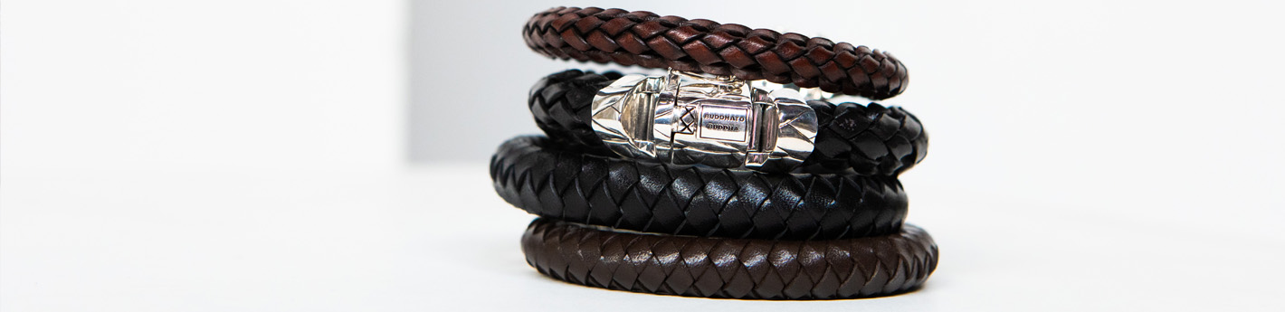 Leather Beads Cords