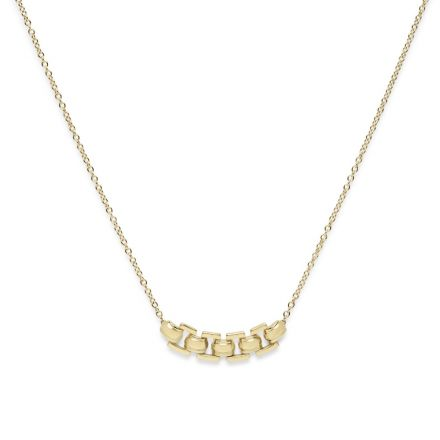 Necklace Batul Gold 14kt