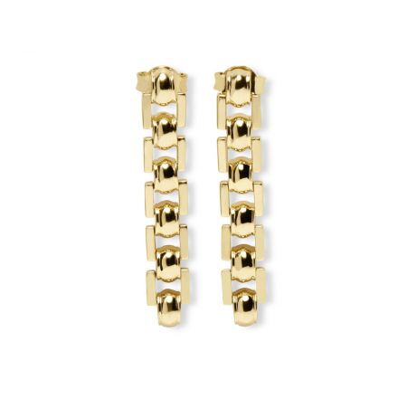 Earrings Batul Gold 14kt