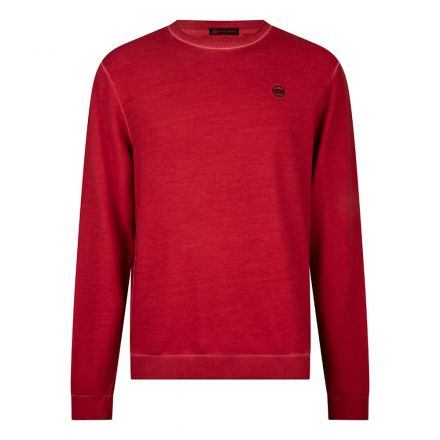 Easyfit Sweater Davy Rot
