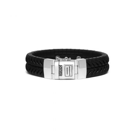 2091-Komang-Leather-Bracelet-Black_161BL-E_Front_8718997011016.jpg